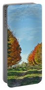 Maple Tree Lane Portable Battery Charger
