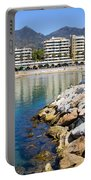 Marbella Bay Portable Battery Charger