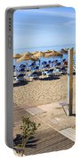 Marbella Holiday Beach Portable Battery Charger