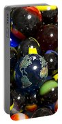 Marble Collection 23 A Portable Battery Charger