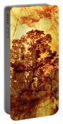 Marbled Tree Portable Battery Charger