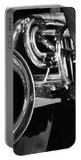 Marching Band Horn Bw Portable Battery Charger