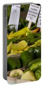 Market Peppers Portable Battery Charger
