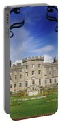 Markree Castle, Collooney, Co Sligo Portable Battery Charger