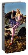 Marsha6 Portable Battery Charger