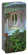 Marthas Vineyard Cottage Portable Battery Charger