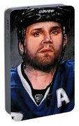 Marty St. Louis Portable Battery Charger