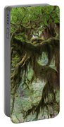 Marvelous Moss Portable Battery Charger
