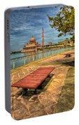 Masjid Putra Portable Battery Charger