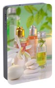 Massage Spa Concepts Portable Battery Charger