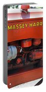 Massey Harris Details Portable Battery Charger