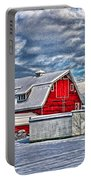 Matsqui Barn Hdr Portable Battery Charger