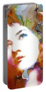 Maude Fealy Portable Battery Charger