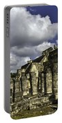 Mayan Colonnade Portable Battery Charger