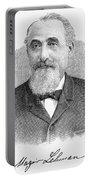 Mayer Lehman (1830-1897) Portable Battery Charger