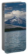 Mcdonald Lake Super Panorama Portable Battery Charger