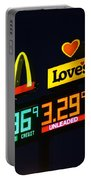 Mcdonalds Loves Gas Portable Battery Charger