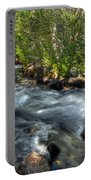 Mcgee Creek California Portable Battery Charger