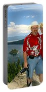 Mclanegoetz Studio 615 Portable Battery Charger