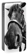 Me So Horsey Portable Battery Charger