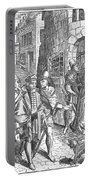Medieval Prison, 1557 Portable Battery Charger