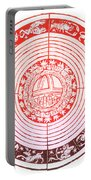 Medieval Zodiac Portable Battery Charger by Science Source