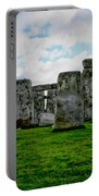 Megaliths Portable Battery Charger