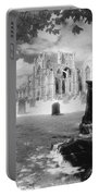 Melrose Abbey Portable Battery Charger