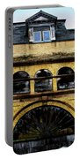 Menominee Opera House Portable Battery Charger