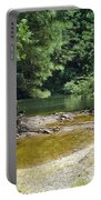 Merced River Yosemite National Park Portable Battery Charger