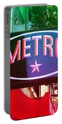 Metro Star Portable Battery Charger