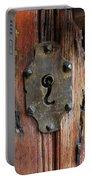 Mexican Door Decor 7   Portable Battery Charger