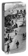 Mexico City - C 1901 Portable Battery Charger