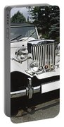 Mg Classic Car Portable Battery Charger