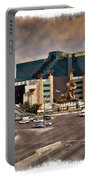 Mgm Grand - Impressions Portable Battery Charger