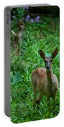 Michigan Whitetail 7344 Portable Battery Charger