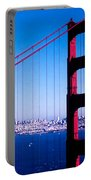 Mighty Golden Gate Portable Battery Charger