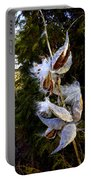 Milkweed Breeze Portable Battery Charger