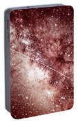 Milky Way In Sagittarius Portable Battery Charger