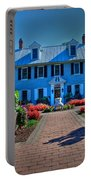 Milton Hershey Homestead Portable Battery Charger