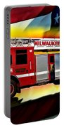Milwaukee Truck 6 Portable Battery Charger