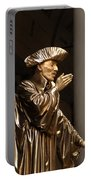 Mime Florence Italy Portable Battery Charger