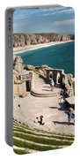 Minack Theatre Portable Battery Charger
