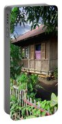 Minahasa Traditional Home 1 Portable Battery Charger