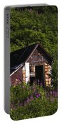 Miners Cabin Portable Battery Charger