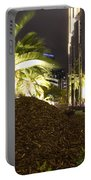 Mirror Reflections Portable Battery Charger