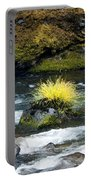 Misery Creek Portable Battery Charger