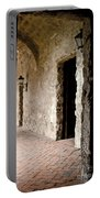 Mission Concepcion Portable Battery Charger