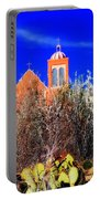 Mission In Silver City Nm Portable Battery Charger