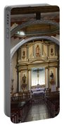 Mission San Luis Rey Portable Battery Charger